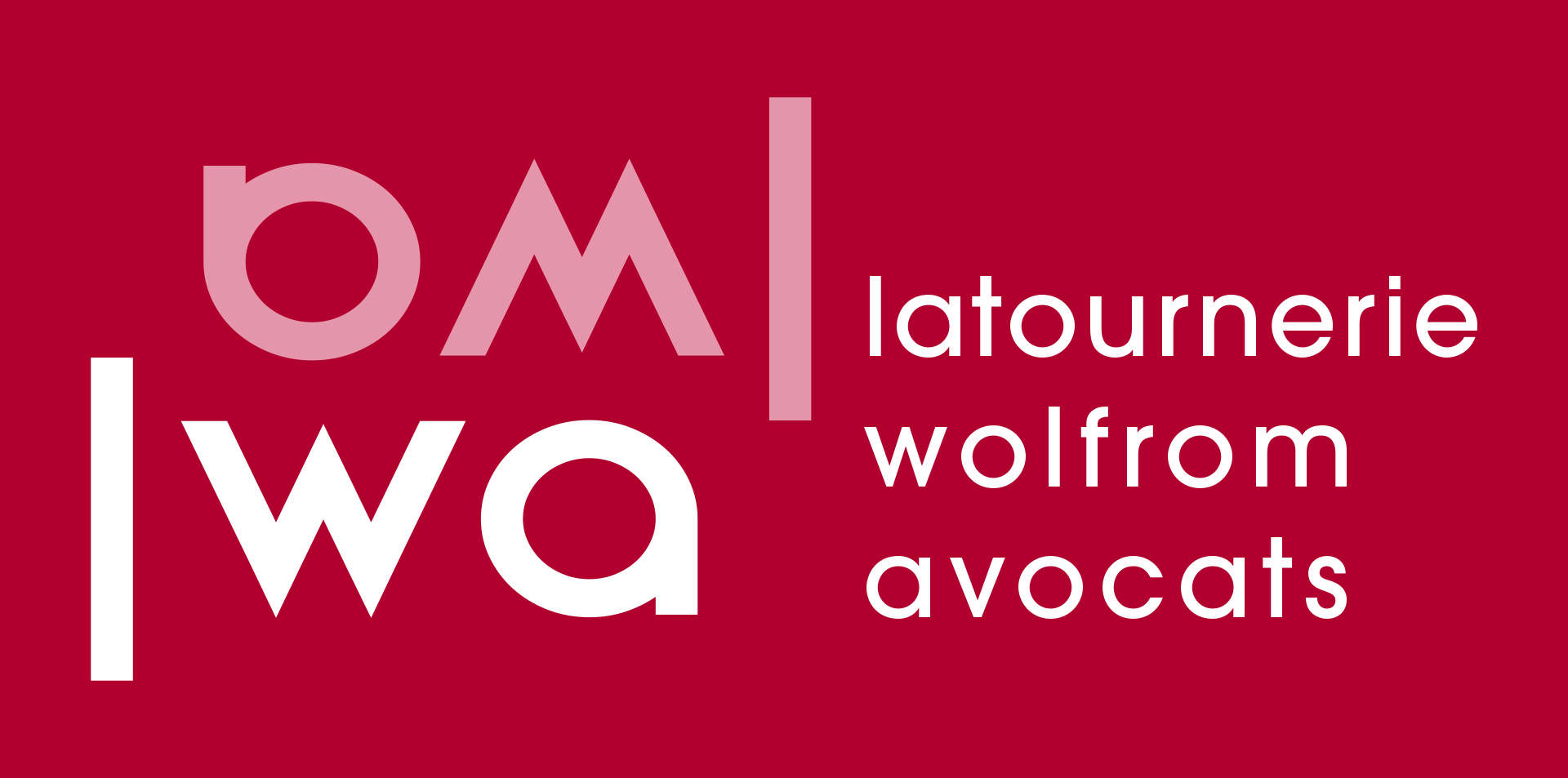 LATOURNERIE WOLFROM AVOCATS